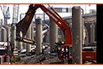 Service for Equipment & Attachments