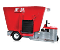 Jaylor - Mini Mixer Wagons