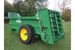 Heavy Duty, Vertical Auger