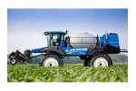 New Holland - Model SP.240FXP - Boom Sprayer