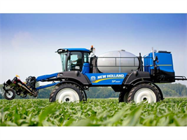 New Holland - Model SP.240F - Front Boom Sprayer