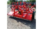 VOGEL-NOOT  - Model RSA - Super Heavy Duty Topper Ploughs