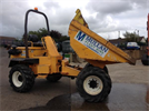 Barford - Model SX6000 (6T) - Site Dumper