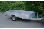 Hazlewood - Model 750GP - Trailer