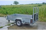 Hazlewood - Model 1350GP - Trailer