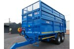 Grain and Silage Trailers