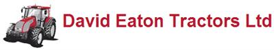 David Eaton Tractors Ltd.