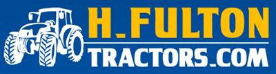 H Fulton Tractors Ltd.
