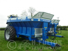 Agri - Spread Spreader