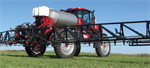 Miller - Self-propelled sprayers