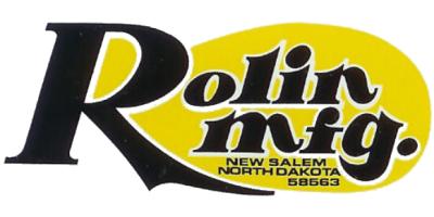 Rolin Manufacturing