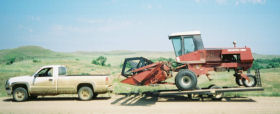 Rolin - Swather Transports