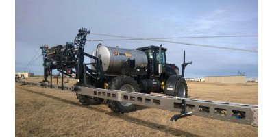 FieldStar - Rear Mount Booms Sprayers