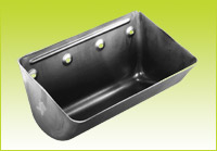 Big J Steel - Model CC Style - Agricultural Elevator Buckets