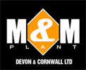 M&M Plant Devon & Cornwall Ltd