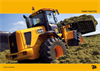 JCB - Agricultural Wheeled Loaders - Brochure