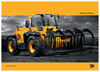 JCB - Agricultural Telescopic Handlers - Brochure