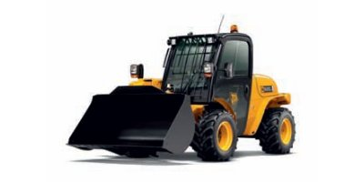 JCB - Agricultural Telescopic Handlers