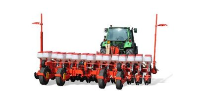 Model LUCY 30 15 STAGGERED - Planting unit type MTR