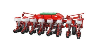 Model MIRKA - Planting unit type MTR