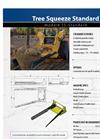 TS - Standard Tree Squeeze Brochure