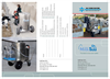 Mini Batch Colostrum Pasteurizer Brochure