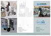 Milk Taxi Model 3.0 Calf Milk Pasteurizer / Dispenser Brochure