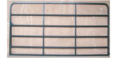 Heavy Duty Rod Gate