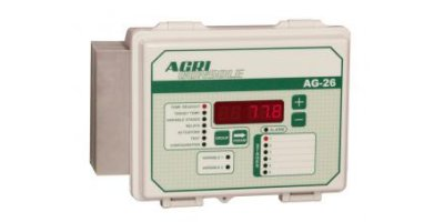 AGRI-CONSOLE - Model AG-26 - Controllers