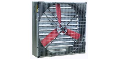 Multifan - Model 130 - Large Diameter Fans