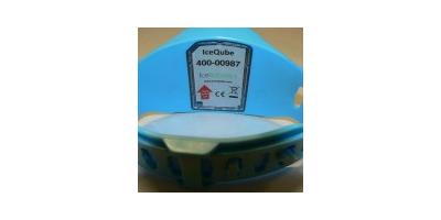 IceQube - Sensor