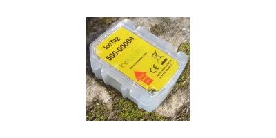 IceTag - Sensor