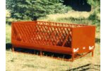 Apache - Medium Livestock Feeder