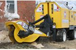 Model HGW60 - Eraser Stump Grinder