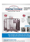 Contact-O-Max - Stimulation, Heat Detection and Insemination System Brochure