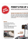 PORKY - Pick Up for Finishing Pigs - Datasheet