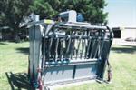 Model 3000 - Heavy Duty Hydraulic Chute