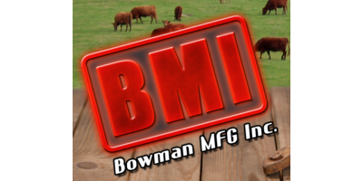 Bowman Manufacturing Inc.