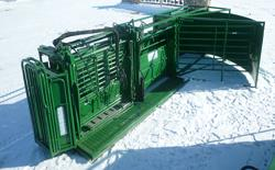 Morand - Portable Chute Equipment
