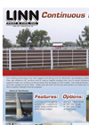 Continuous Fencing Brochure