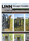 Wrangler - Portable Corral Brochure
