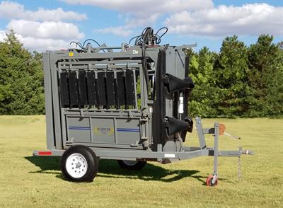 Moly Carriers - SILENCER Squeeze Chute Carriers