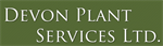 Devon Plant Services Ltd