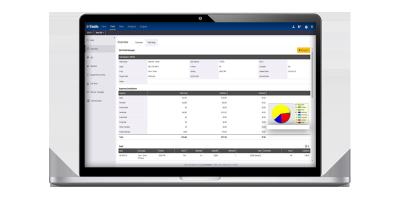 Trimble - Crop Planning Software