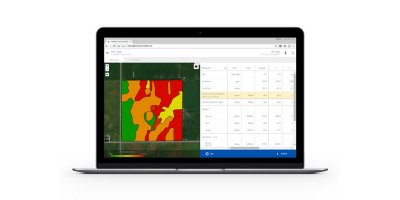 Trimble - Precision Zone Management & Editing Software