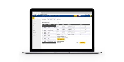 Trimble - Ag Data Analytics Software