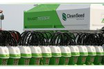 SMART Seeder - Model CX-6  - Technology