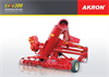 Akron - Model EXG 300 - Grain Bag Unloader Brochure