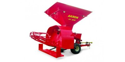 Akron - Model GTX 3230 - Grain Bagger