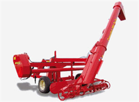 Model EXG 300 - Grain Bag Unloader